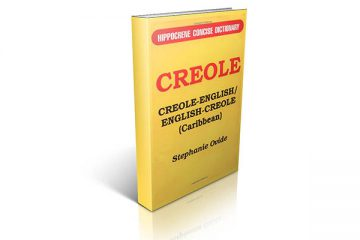 Creole (Caribbean)-English / English-Creole (Caribbean) Concise Dictionary