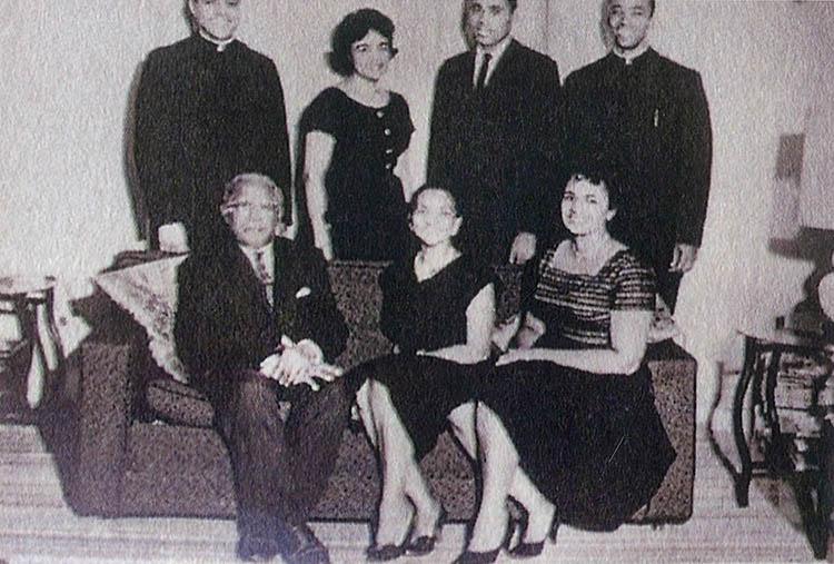 LeDoux Family