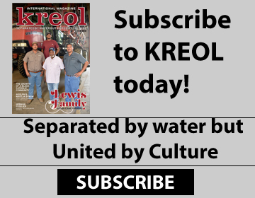 Kreol Magazine Issue 24