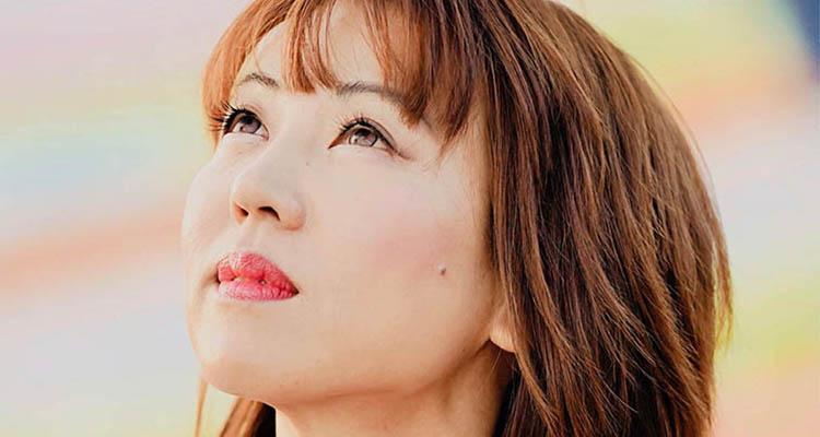 Naomi Suzuki