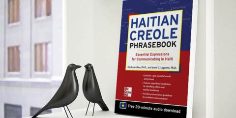 Haitian Creole Phrasebook