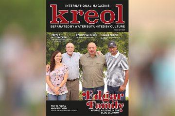 Kreol Magazine Issue 27
