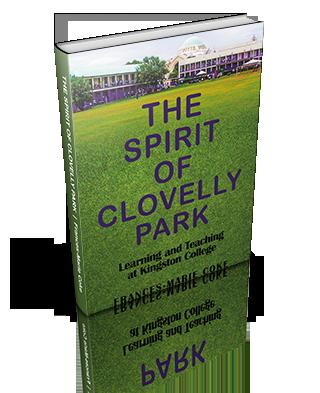 The Spirit of Clovelly Park