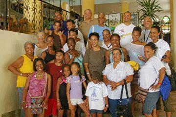 Family Diaspora